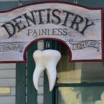 歯茎の腫れを侮ると酷いことになります