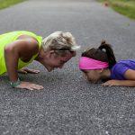 メタボ改善:運動と食事制限でウエスト85cm以下を目指す